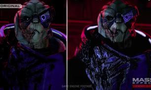 Trailer de Mass Effect Legendary Edition mostra mudanças drásticas no gráfico