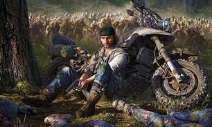 Sony mostra Days Gone rodando no PC e revela data de lançamento