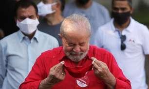 STF mantém decisão que declarou Moro parcial contra Lula