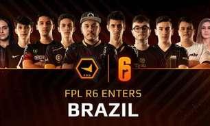 'Vitrine' para novos talentos, FPL de Rainbow Six Siege tem data para chegar ao Brasil