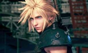 Ações da Square Enix sobem 12% com boato desmentido sobre venda da empresa