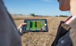 Plataforma de agricultura digital da Bayer chega a 60 milhões de hectares mapeados após crescimento no Brasil