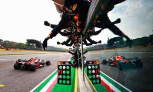 Atuações: Verstappen e Norris foram perfeitos em Imola