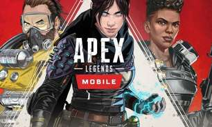 Apex Legends Mobile é oficial e está chegando para Android e iPhone