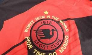 Íbis provoca Liverpool e Superliga após empate no Campeonato Inglês