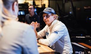 Emerson Fittipaldi detalha dificuldades para nova geração de pilotos brasileiros na F1
