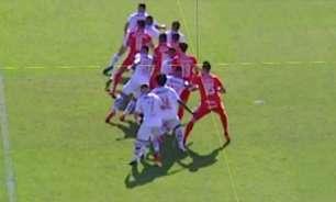 Torcedor recorre de decisão de juíza que extinguiu ação para anular jogo do Vasco