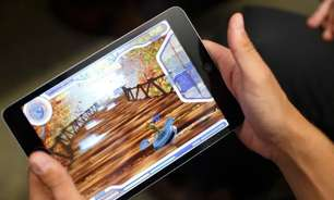 Médicos testam jogo contra déficit de atenção para quem teve COVID-19