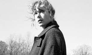 Taylor Swift coloca três álbuns no topo do Reino Unido em menos de 1 ano