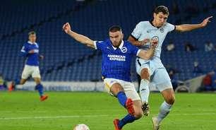 Chelsea x Brighton: saiba onde assistir e prováveis escalações