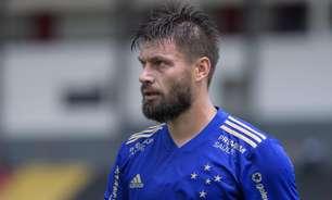 Sem Sobis, suspenso, Cruzeiro 'quebra a cabeça' para montar ataque encarar o Patrocinense