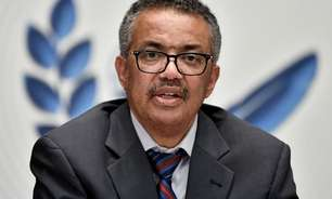 Mundo pode controlar a pandemia em poucos meses, diz chefe da OMS