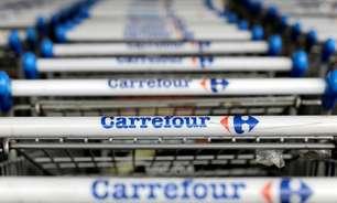 Vendas do Carrefour Brasil crescem 15,1% no 1º trimestre