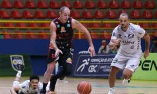 Playoffs NBB: Bauru (5º) x (12º) Caxias do Sul