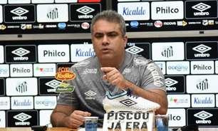 Orlando Rollo vota por reprovação de contas de 2020 do Santos, mas contesta relatório
