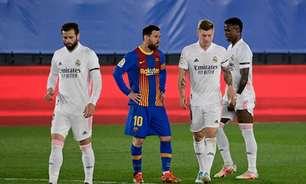 Em nota oficial, LaLiga se posiciona contra a criação da Superliga Europeia