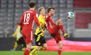 Em nota, Bundesliga se posiciona contra a Superliga Europeia: 'O futuro do futebol está em jogo'