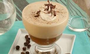 Café com doce de leite: opção diferente para o frio