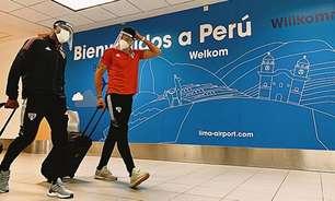 São Paulo é proibido de treinar em Lima antes de jogo com o Sporting Cristal
