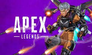 Valkyrie chega a Apex Legends como nova Lenda da temporada 9