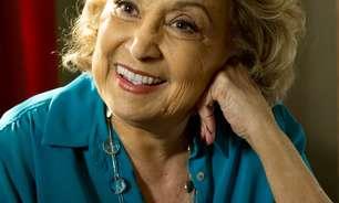 Eva Wilma é internada em UTI em São Paulo