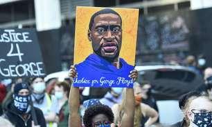 EUA aguardam decisão de julgamento pela morte de George Floyd