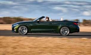 BMW 430i Cabrio M Sport já está à venda no Brasil