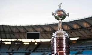 Plataforma exibe jogos de Flamengo e São Paulo na Libertadores