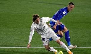 Cádiz x Real Madrid: saiba onde assistir e as prováveis escalações