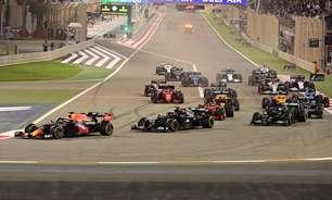 Enquete: Você apoiaria uma 'Superliga da F1' com Mercedes, Red Bull, Ferrari e McLaren?