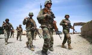 Conferência de paz sobre Afeganistão é adiada para maio