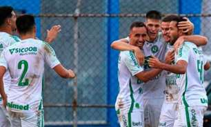 Chapecoense vai poupar atletas na rodada final do Catarinense