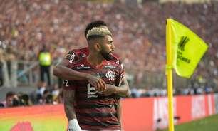 Gabigol inicia terceira Libertadores pelo Flamengo e pode superar Zico