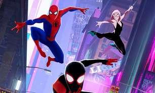 Diretor de 'Soul' fará 'Homem-Aranha no Aranhaverso 2'