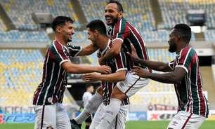 Em novo horário, jogo do Fluminense será exibido na Record para o Rio, DF e outros 13 estados