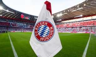 Bayern de Munique emite nota contra a Superliga