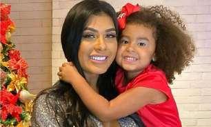 'BBB 21': Filha de Pocah é alvo de ataques racistas na web