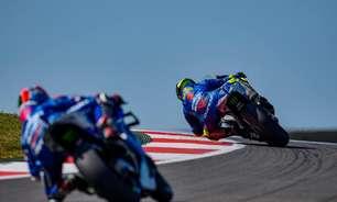 Suzuki renova contrato com Dorna e assegura permanência na MotoGP até 2026