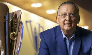 Galvão Bueno canta ao vivo no 'Bem, Amigos' em homenagem aos 80 anos de Roberto Carlos