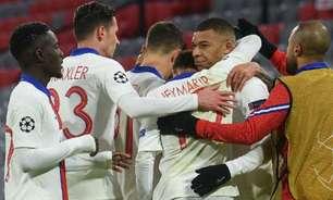 PSG x Angers: onde assistir e prováveis escalações