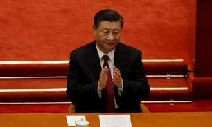 Líder da China pede ordem mundial mais justa em meio a piora de rivalidade com EUA