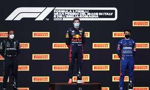 Ímola traz Verstappen em alta, Alonso fraco e Vettel em estado de alerta com Stroll