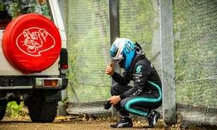 Bottas perde prestígio com chefe e começa a ver de perto porta da rua da Mercedes