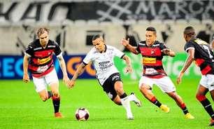 Otero se dedica por permanência no Corinthians, mas sabe que chance é pequena
