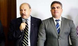 Sem Rollo, Conselho do Santos reprova contas de 2020