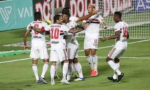 Em boa fase, São Paulo e Sporting Cristal se enfrentam na Libertadores