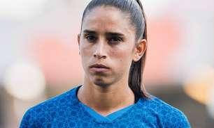 Clube chinês veta e Palmeiras Feminino não conclui empréstimo de zagueira da Seleção