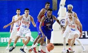 Playoffs NBB: Sesi Franca (7º) x (10º) Fortaleza Basquete Cearense