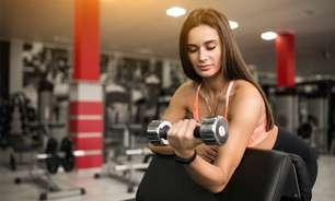 Como ganhar massa magra mesmo durante dieta low carb