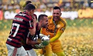 SBT terá Mauro Cezar em estreia do Flamengo na Libertadores